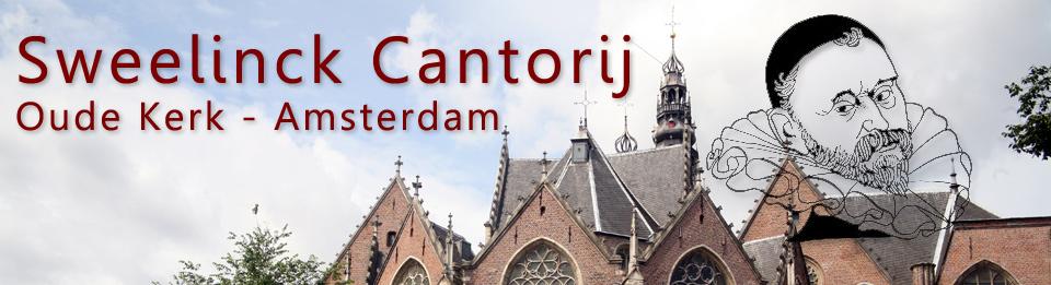 Sweelinck Cantorij
